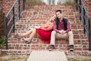 Outdoor Engagement - Christopher Tierney Photography - Omaha Nebraska Professional Wedding Photographer - Omaha Nebraska Engagement Session-06
