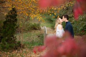 Outdoor Engagement - Christopher Tierney Photography - Omaha Nebraska Professional Wedding Photographer - Omaha Nebraska Engagement Session-07