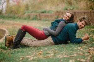 Outdoor Engagement - Christopher Tierney Photography - Omaha Nebraska Professional Wedding Photographer - Omaha Nebraska Engagement Session-19