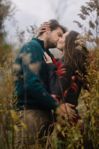 Outdoor Engagement - Christopher Tierney Photography - Omaha Nebraska Professional Wedding Photographer - Omaha Nebraska Engagement Session-20