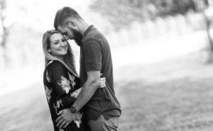 Outdoor Engagement - Christopher Tierney Photography - Omaha Nebraska Professional Wedding Photographer - Omaha Nebraska Engagement Session-46