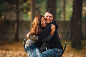 Outdoor Engagement - Christopher Tierney Photography - Omaha Nebraska Professional Wedding Photographer - Omaha Nebraska Engagement Session-56