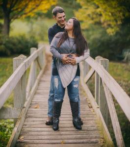 Outdoor Engagement - Christopher Tierney Photography - Omaha Nebraska Professional Wedding Photographer - Omaha Nebraska Engagement Session-57