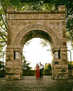 Outdoor Engagement - Christopher Tierney Photography - Omaha Nebraska Professional Wedding Photographer - Omaha Nebraska Engagement Session-65