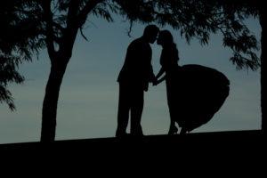 Sunset Engagement - Christopher Tierney Photography - Omaha Nebraska Professional Wedding Photographer - Omaha Nebraska Engagement Session-66