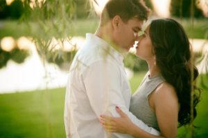 Outdoor Engagement - Christopher Tierney Photography - Omaha Nebraska Professional Wedding Photographer - Omaha Nebraska Engagement Session-62