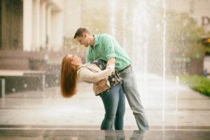 Outdoor Engagement - Christopher Tierney Photography - Omaha Nebraska Professional Wedding Photographer - Omaha Nebraska Engagement Session-68