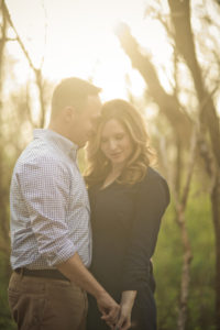 Outdoor Engagement - Christopher Tierney Photography - Omaha Nebraska Professional Wedding Photographer - Omaha Nebraska Engagement Session-27