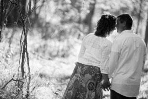 Outdoor Engagement - Christopher Tierney Photography - Omaha Nebraska Professional Wedding Photographer - Omaha Nebraska Engagement Session-73