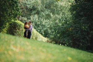 Outdoor Engagement - Christopher Tierney Photography - Omaha Nebraska Professional Wedding Photographer - Omaha Nebraska Engagement Session-75