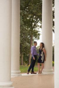 Outdoor Engagement - Christopher Tierney Photography - Omaha Nebraska Professional Wedding Photographer - Omaha Nebraska Engagement Session-78