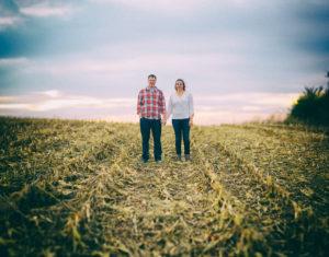 Outdoor Engagement - Christopher Tierney Photography - Omaha Nebraska Professional Wedding Photographer - Omaha Nebraska Engagement Session-80