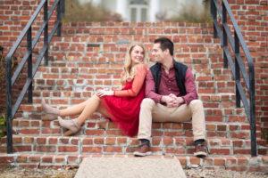 Engagement - Christopher Tierney Photography - Omaha Nebraska Professional Wedding Photographer - Omaha Nebraska Engagement Session-01
