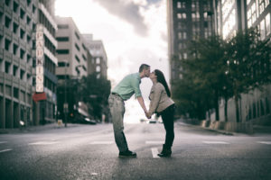 Outdoor Engagement - Christopher Tierney Photography - Omaha Nebraska Professional Wedding Photographer - Omaha Nebraska Engagement Session-39