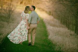 Outdoor Engagement - Christopher Tierney Photography - Omaha Nebraska Professional Wedding Photographer - Omaha Nebraska Engagement Session-21