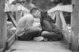 Outdoor Engagement - Christopher Tierney Photography - Omaha Nebraska Professional Wedding Photographer - Omaha Nebraska Engagement Session-30