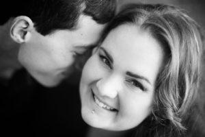 Outdoor Engagement - Christopher Tierney Photography - Omaha Nebraska Professional Wedding Photographer - Omaha Nebraska Engagement Session-86