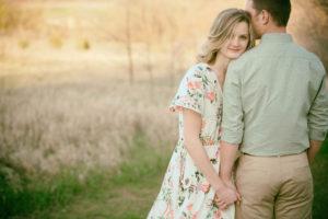 Outdoor Engagement - Christopher Tierney Photography - Omaha Nebraska Professional Wedding Photographer - Omaha Nebraska Engagement Session-23