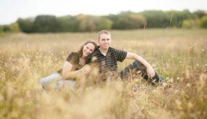 Outdoor Engagement - Christopher Tierney Photography - Omaha Nebraska Professional Wedding Photographer - Omaha Nebraska Engagement Session-25